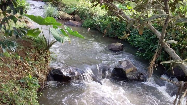 Villa Olbia en Restrepo-Valle del Cauca