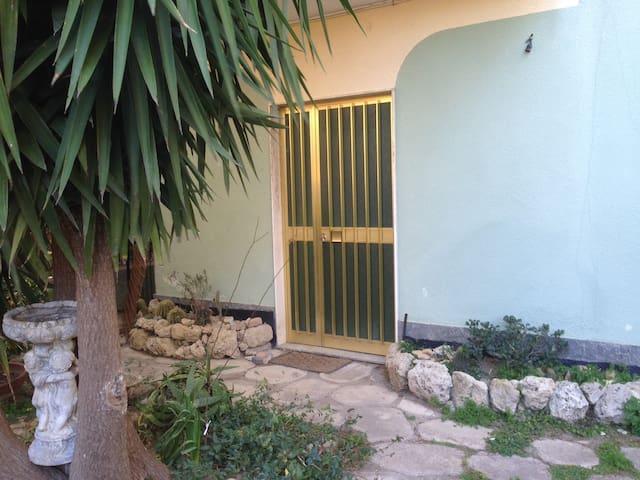 Appartamento nel centro di Roccella Ionica - Roccella Ionica - 公寓