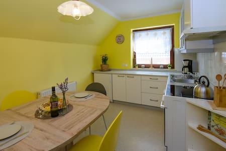 Guest house ŽMITEK - Stara Fužina - Pis