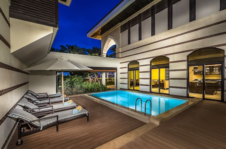 Beach Royal Residence