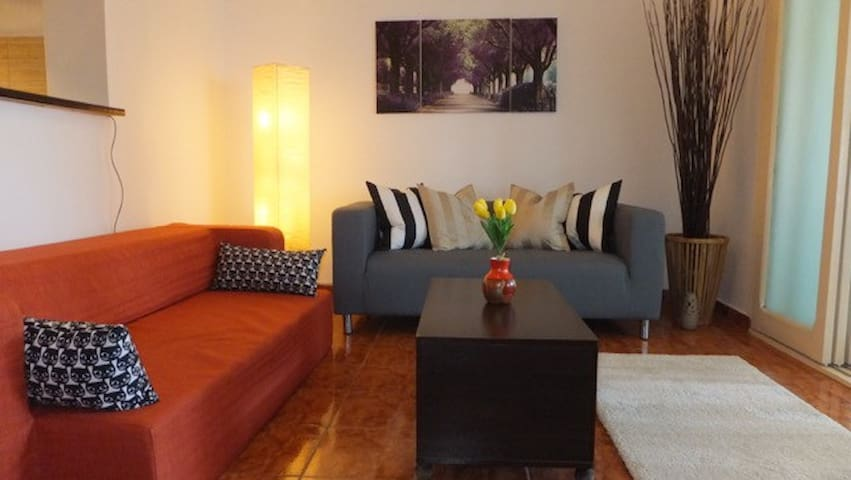 Central apartment - your home away from home - București - Apartemen
