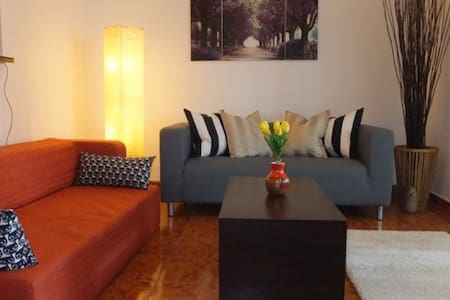 Central apartment - your home away from home - București - 公寓