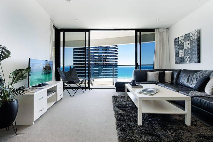 Oracle Resort - 2 Bedroom Ocean View