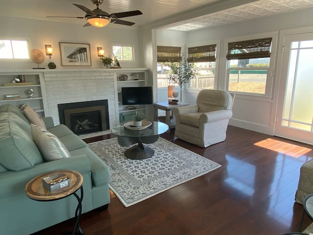 Charming Beach Bungalow built in 1925