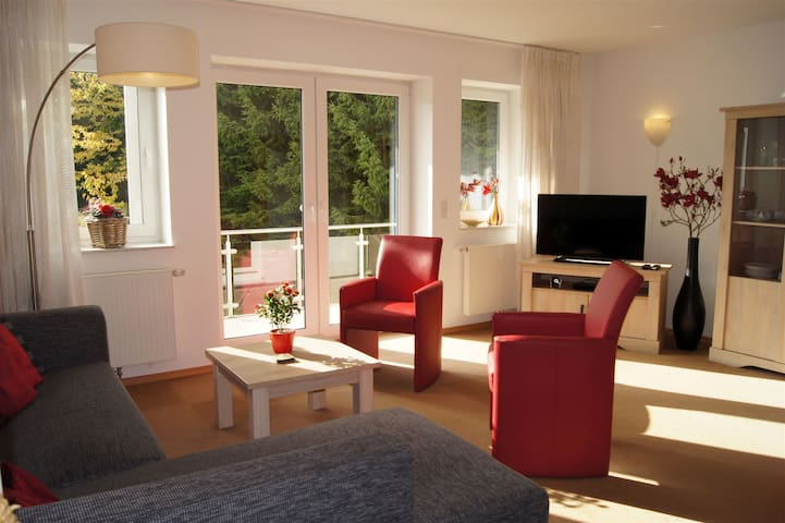 Winterberg Appartement 21085