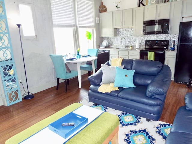 Luxury Flat with City View Free Parking 901Star 71