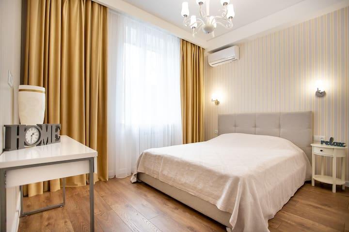 Спальня дополнительная