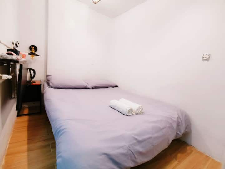 NO.6™ | Room 102 | XimenMRT3~4min (Monthly 10%off)