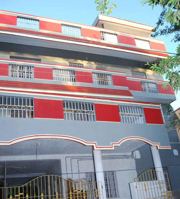 Rooms For Rent Near Cmc Vellore