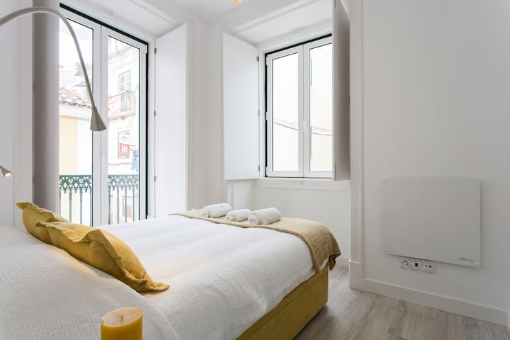 1 BEDROOM APT IN MADRAGOA