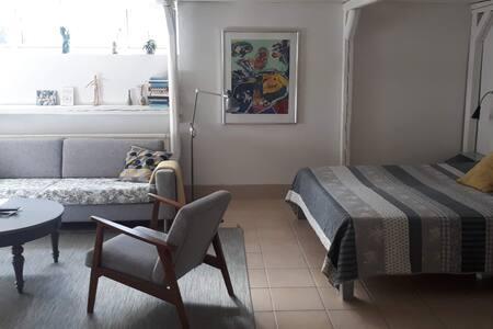 Hygge - Storby og natur - Oplev og slap af.