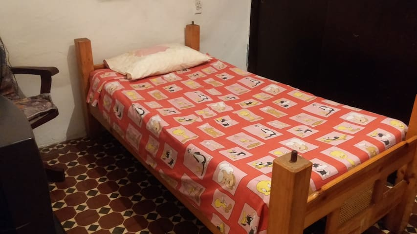 Cozy Room in South-Downtown Caracas - Capital District - Casa
