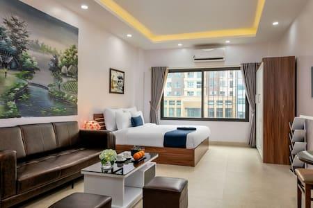 ♥️Apart Ha Noi♥️ Hotel - My Dinh