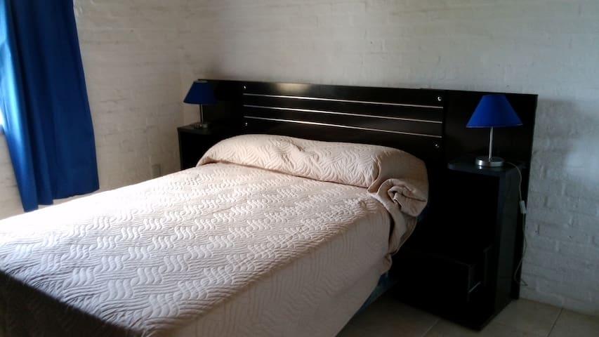 Alquiler de casa para descanso o veraneo - Bella Vista - Rumah