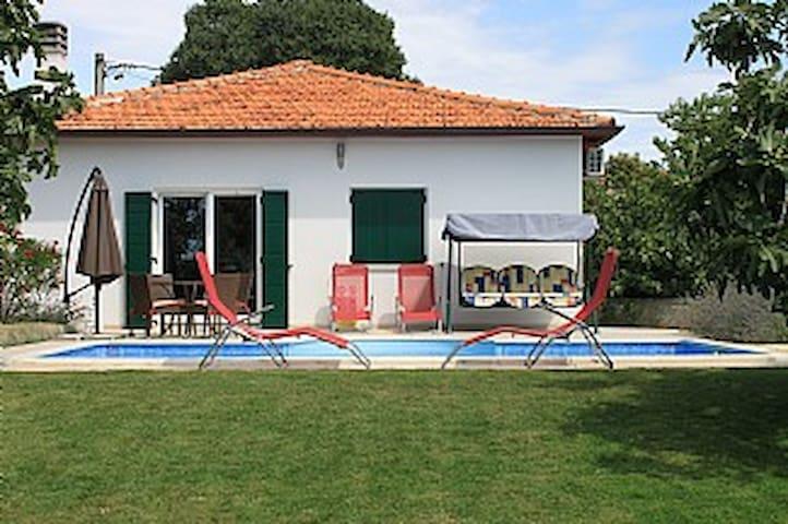 Villa Dva Pina - Kanfanar - Kanfanar