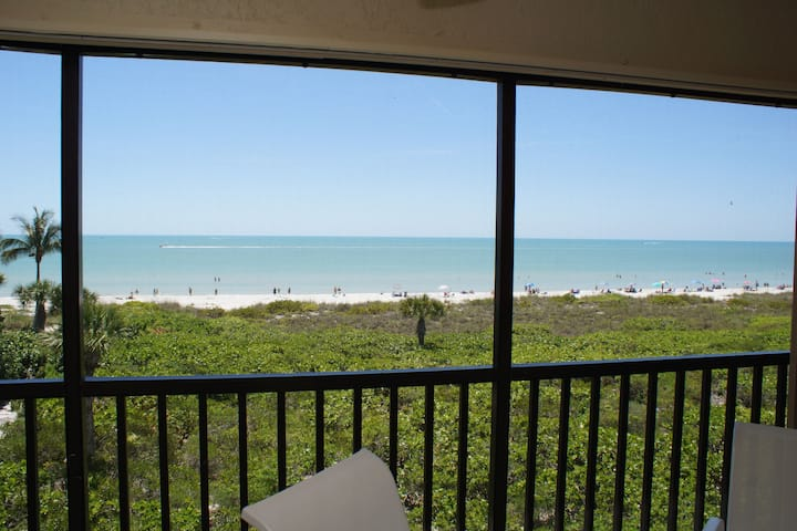 Tarpon Beach 110