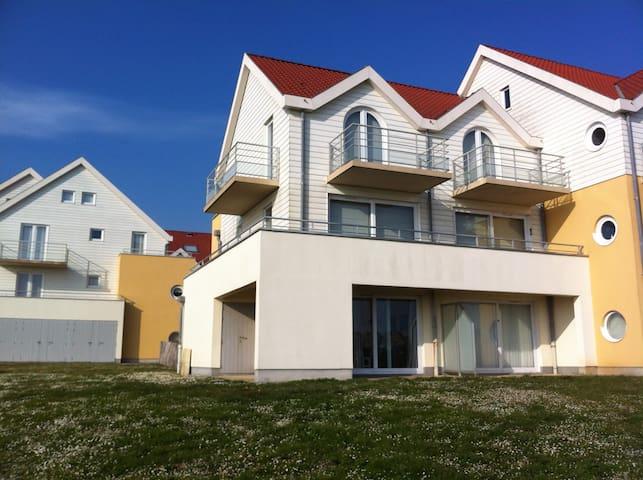 Studio vue mer - Wimereux - Apartamento