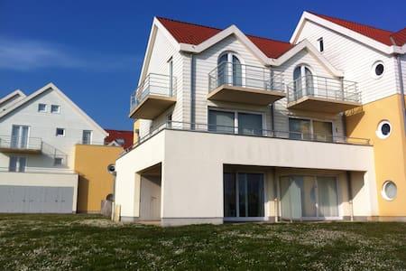 Studio vue mer - Wimereux - Appartement