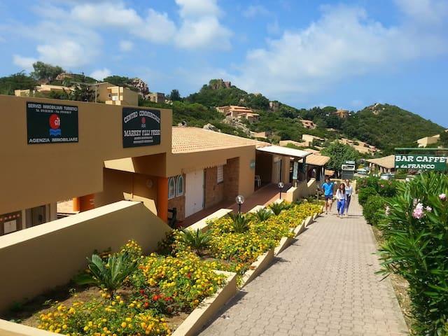 Sardinia Costa Paradiso bilo