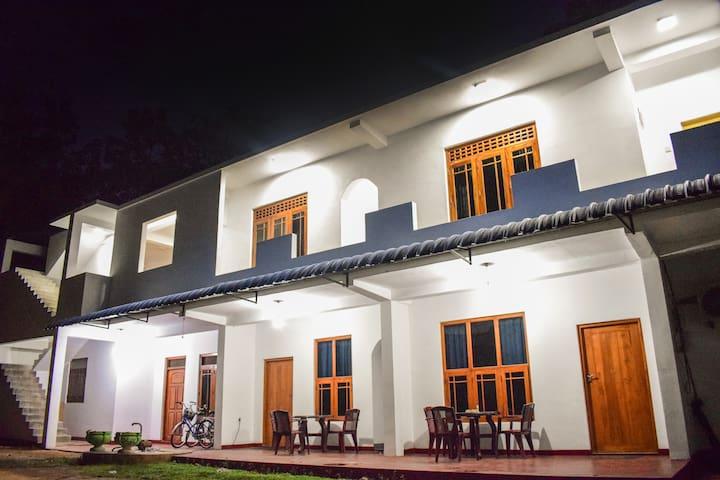 Singha Guest House - Polonnaruwa - Daire