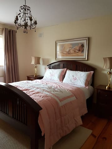 Blackrock Village Room