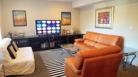 Beautiful Garden Suite (2 bedroom) in Coquitlam