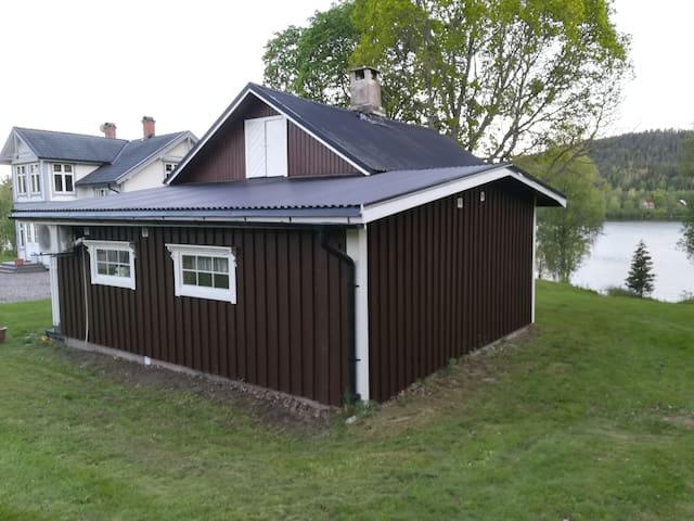 guesthouse Vällentorpet on farm Söderlund