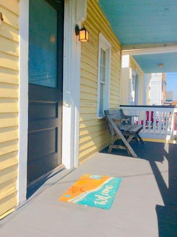La Casa de Mama Lu