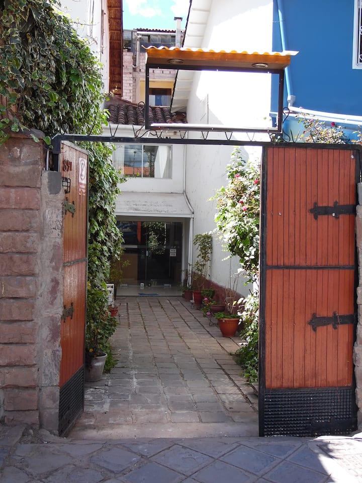 Casa Mayu 101