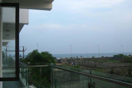 Deluxe Room with Sea View - Villa