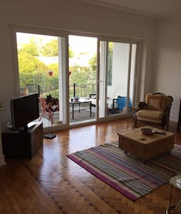 Cozy house in Central District - Lissabon - Appartement
