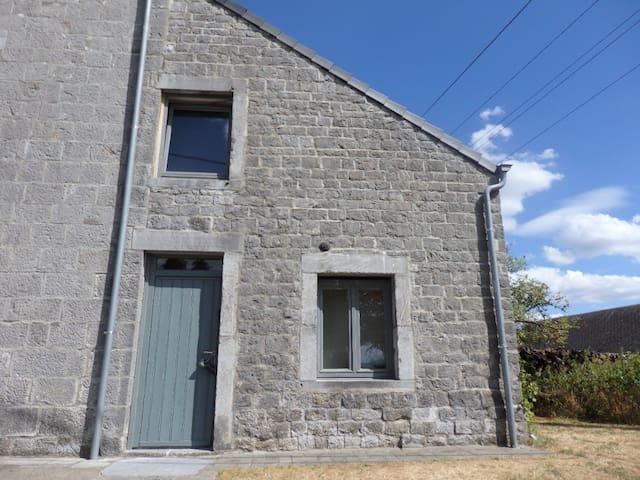 La Trinité - a charming little cottage