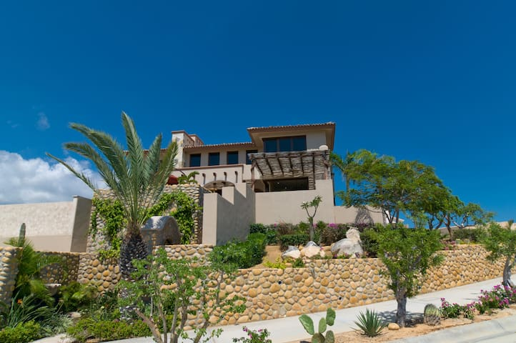 Resort Living, fishing, golf and great Restaurant - San José del Cabo - Villa