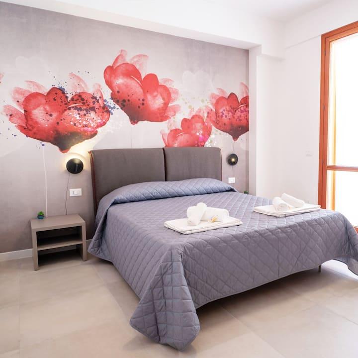 Appartamenti Residence Marinella