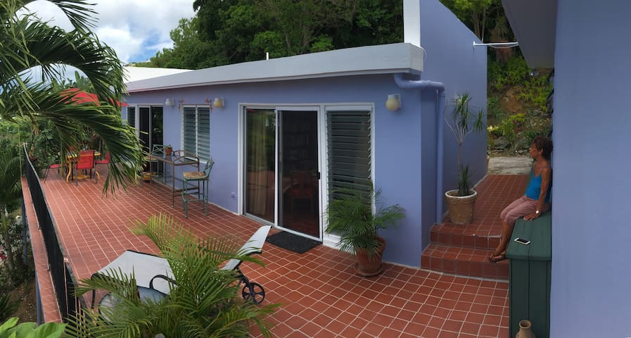 Caribbean Jewel - Haus