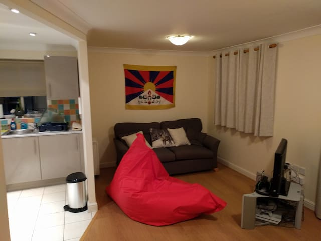 Fully furnished apartment in Lady Bay - West Bridgford - Lägenhet