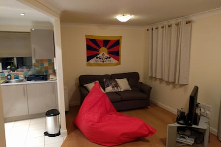 Fully furnished apartment in Lady Bay - West Bridgford - Apartemen