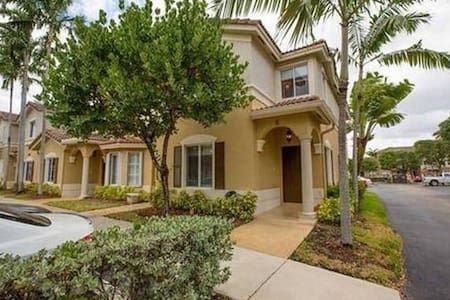 Affordable Miami 3 - Miami - Apartment