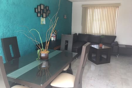 Private Room nearby Plaza del Sol & Expo GDL - Zapopan - Apartamento