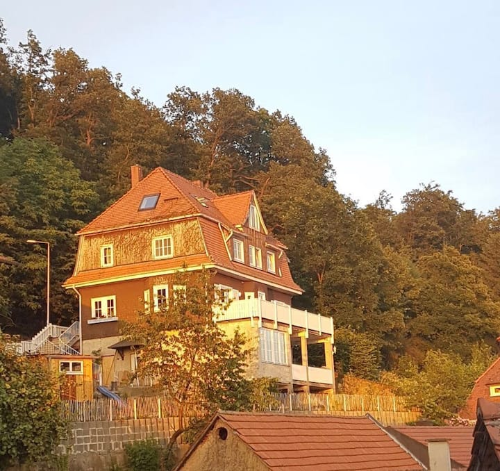 Waldheim Lindenfels