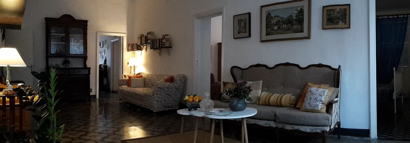 B&B La casa di Nonna Fo - Voltaggio - Bed & Breakfast