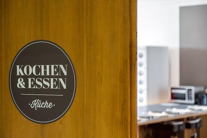 Inselhostel - Doppelzimmer - Lindau (Bodensee) - House