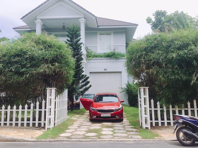 Sea Start Villa
