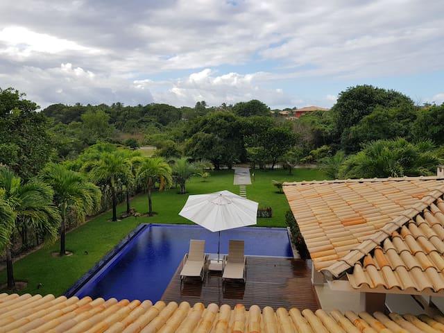 Casa de Praia no Complexo de Costa do Sauípe - BA