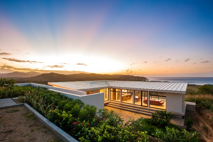 Casa Wahoo - Modern Design and Oceanview