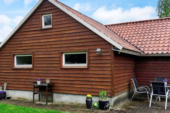 4 star holiday home in Middelfart