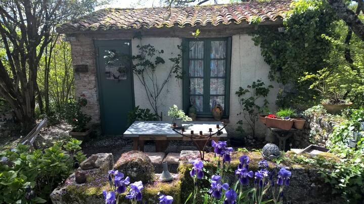 Maison Verte - Monségur 47150 Lot-et-Garonne