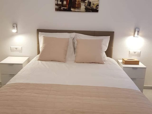 SHS Suite Home Sweet City Appart 24 - 031