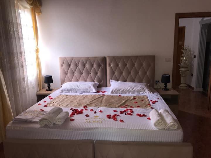 Rezidenca Aurel Private Room