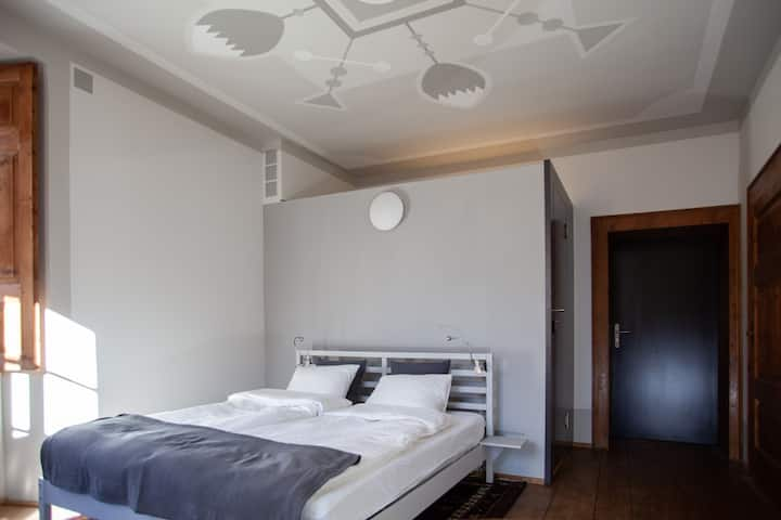 Doppelzimmer in Cerentino Valle Maggia